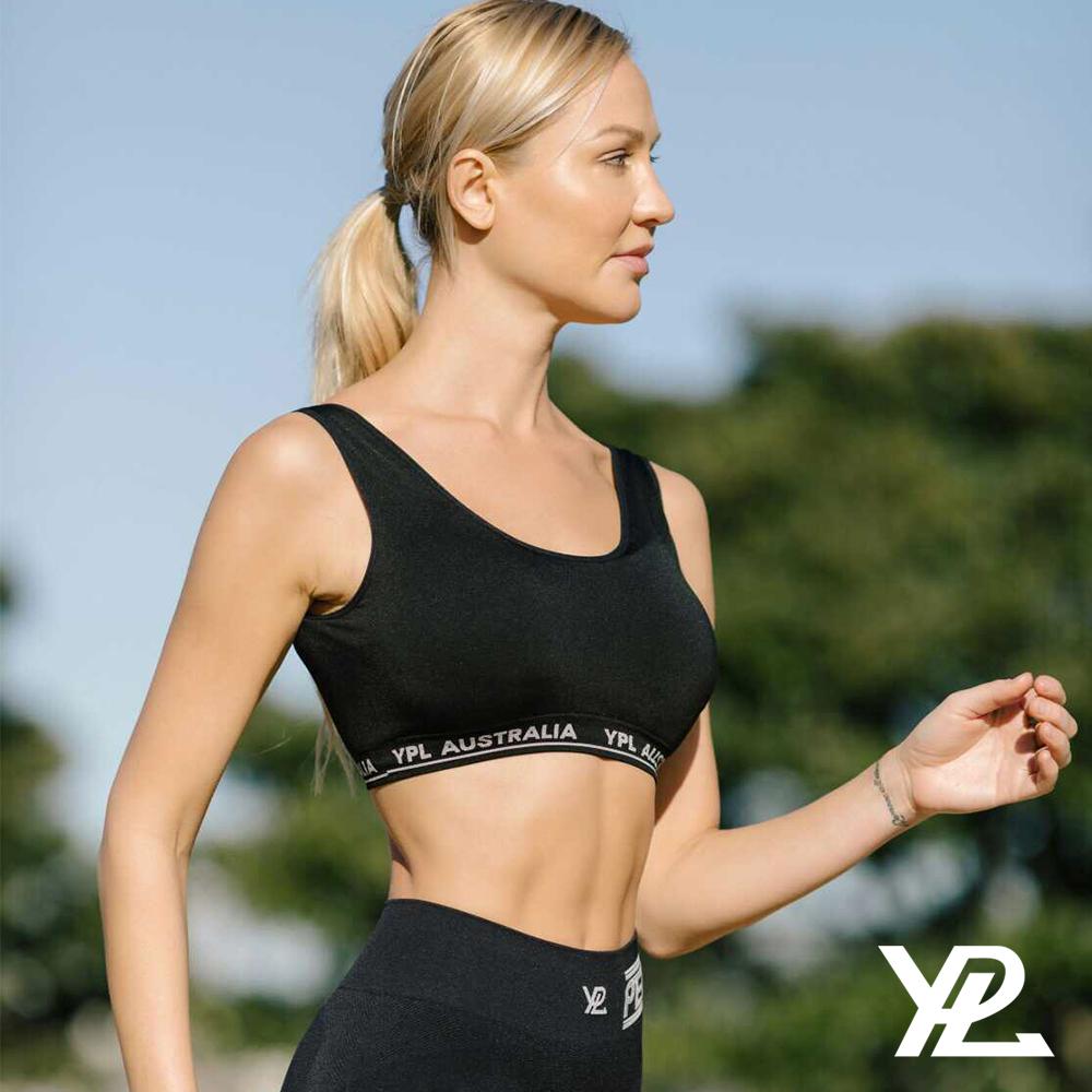 澳洲 YPL 裸感美胸運動背心 2020夏季最新單品