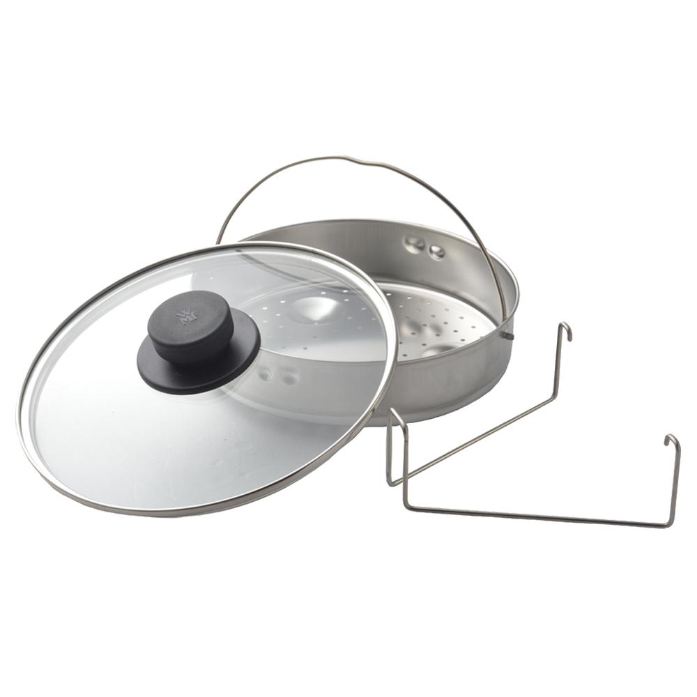 WMF 壓力鍋配件組(鍋蓋+三角架組)