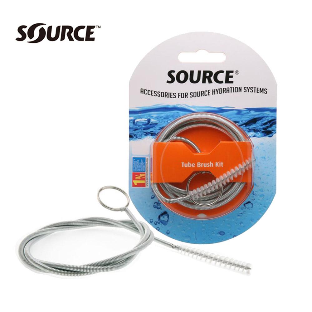 SOURCE 軟管清潔刷Brush Kit 2120100000