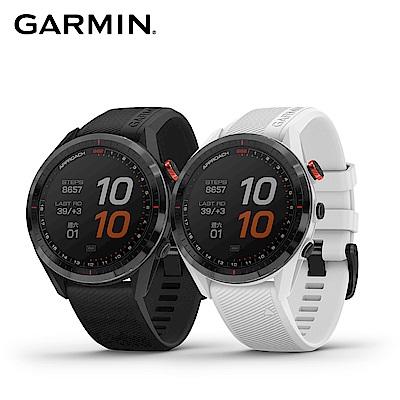 GARMIN Approach S62 進階高爾夫GPS腕錶