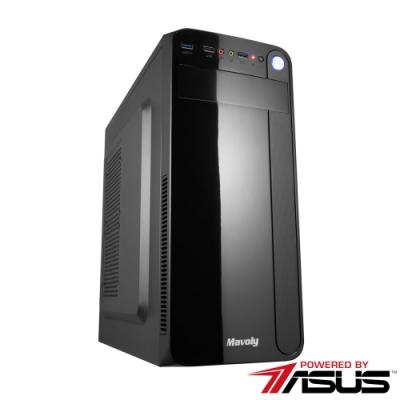 華碩H410平台[星宇勇士]i7-10700/16G/GTX1650/512G_SSD