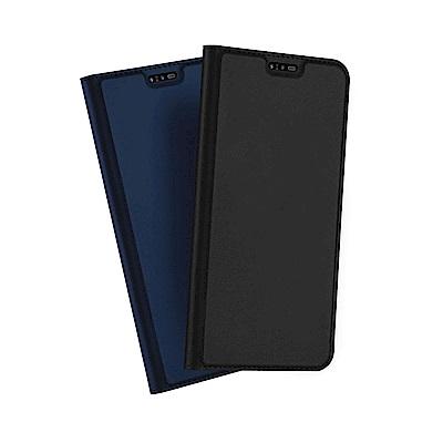 DUX DUCIS LG V50 ThinQ SKIN Pro 皮套