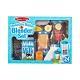 美國瑪莉莎 Melissa & Doug 玩食趣 - 活力果汁機組 product thumbnail 1