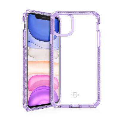 ITSKINS iPhone 11 HYBRID CLEAR-防摔保護殼