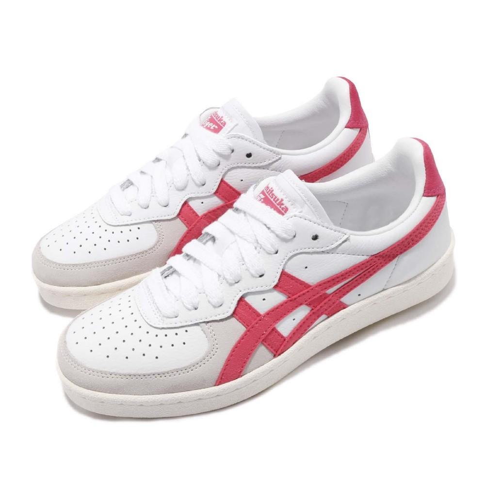 Asics 休閒鞋 GSM 低筒 運動 女鞋
