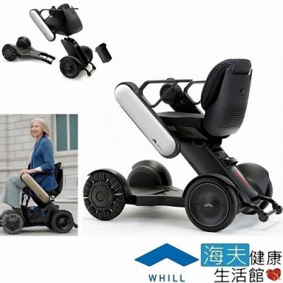 海夫健康生活館 樂鈞科技 日本 WHILL Model C 個人電動代步車 電動輪椅