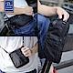RFID防盜證件收納包 隱形貼身腰包 護照收納 防搶包 product thumbnail 2