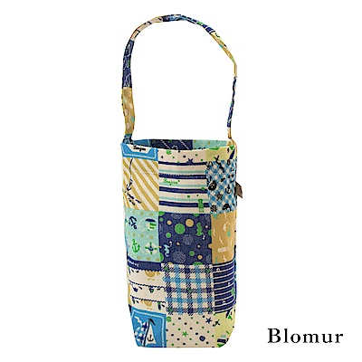 Blomur 長版飲料袋- 海洋世界