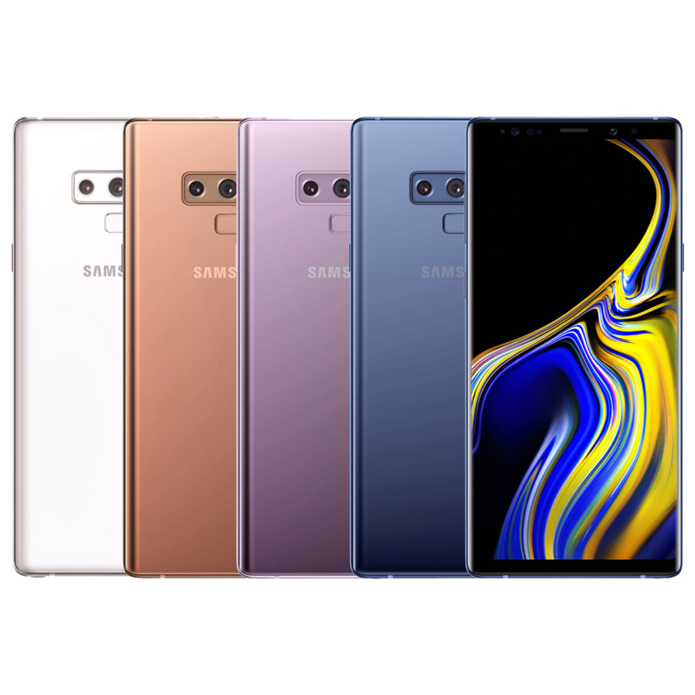Samsung Galaxy Note 9 (6GB/128GB) 6.4吋智慧手機