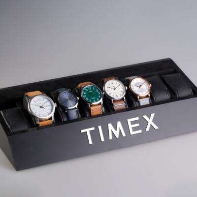 [時時樂限定]TIMEX 天美時 送禮熱賣款 流行錶限時回饋-五款任選