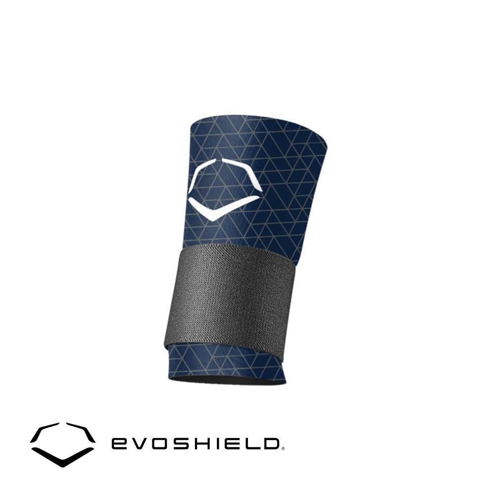 Evoshield MLB 可調式強化型護套 丈青 WTV5300