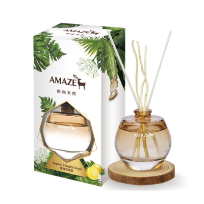 Amaze 大地擴香-青檸天使草