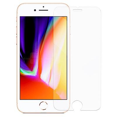 Metal-Slim Apple iPhone 8 9H鋼化玻璃保護貼