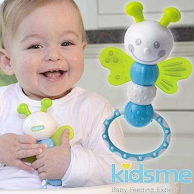 英國kidsme-蜻蜓拉環固齒器