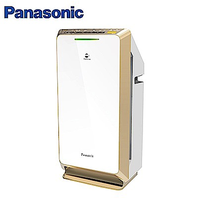 Panasonic國際牌 12坪 ECONAVI nanoe 空氣清淨機 F-PXM55W
