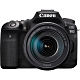 Canon EOS 90D 18-135mm IS USM 變焦鏡組(公司貨) product thumbnail 1