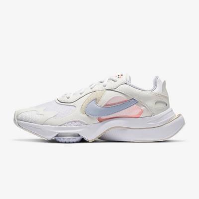 NIKE AIR ZOOM DIVISION 女休閒鞋-白灰-CK2950100
