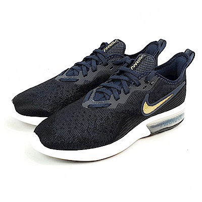 Nike 復古鞋 AIR MAX SEQUENT 4 女鞋