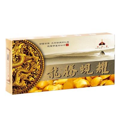 綠川 龍騰蜆耀 60錠/盒 X1盒
