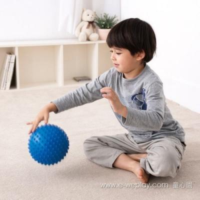Weplay身體潛能開發系列【創意互動】觸覺球(15cm) ATG-KT3305