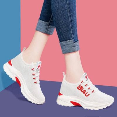 韓國KW美鞋館-輕美學蕾絲花邊運動老爹鞋(老爺鞋 運動鞋 休閒鞋)(共2色)