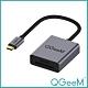 【美國QGeeM】MacBook Pro/iPad Pro Type-C轉SD/TF讀卡器 product thumbnail 1