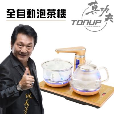 真功夫新型自動專業泡茶機TH-F180