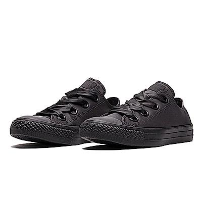CONVERSE-女緞帶鞋560658C-神秘黑