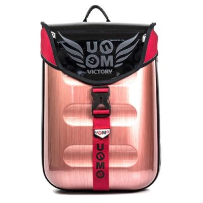 UnMe - 頂級款減壓護脊書包 - URA-3277