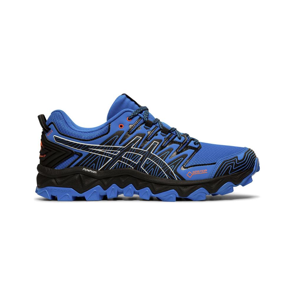 Asics gel-fujtrabuco 7 g-tx 男鞋1011A209