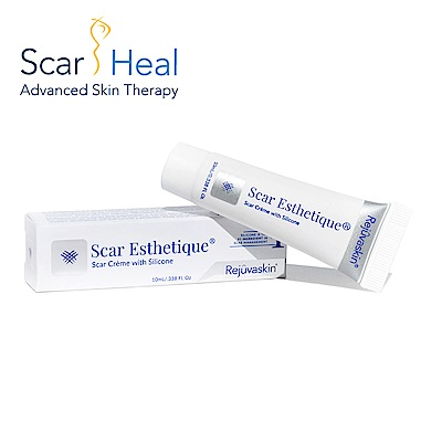 美國Scar Heal Scar Esthetique疤痕凝霜10ml