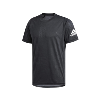 adidas T恤 FreeLift Tee 運動休閒 男款