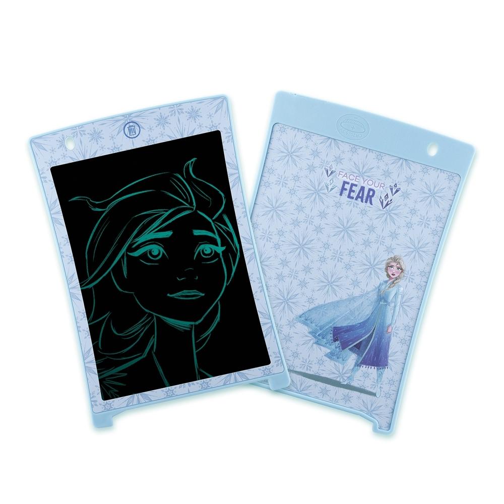 InfoThink 冰雪奇緣系列電紙繪板 -艾莎