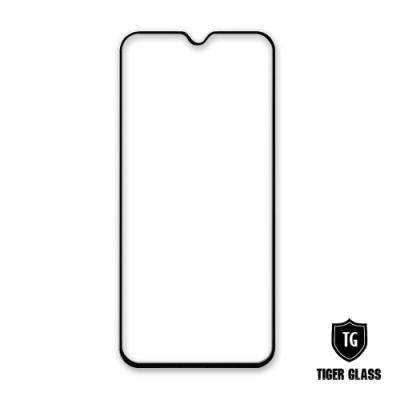 T.G Vivo Y19 全包覆滿版鋼化膜手機保護貼(防爆防指紋)