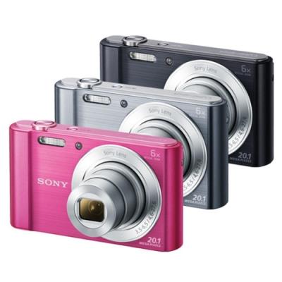 SONY DSC-W810 數位相機(公司貨)