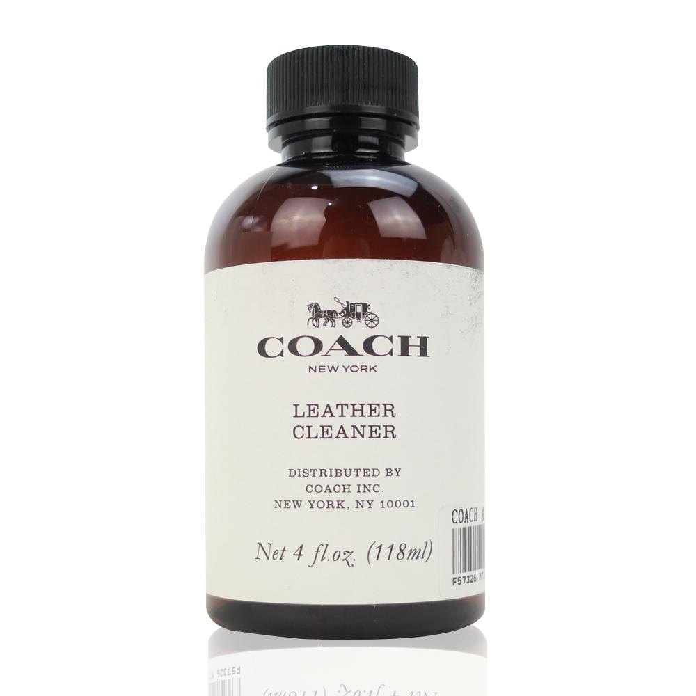 COACH皮革清潔液