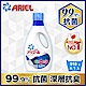 日本No.1 Ariel超濃縮洗衣精910g/瓶 product thumbnail 1