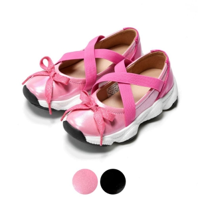 WHY AND 1/2 運動鞋底娃娃鞋 多色可選