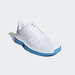 adidas COURTJAM BOUNCE 網球鞋 男 CG6329