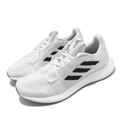 adidas 慢跑鞋 SenseBOOST Go 男鞋