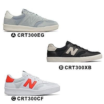 [限定]New Balance休閒鞋CRT300 男女