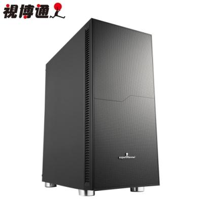 Superchannel 視博通  靜音使者 靜音 ATX 電腦機殼