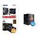 (U+MB+P) AMD R5 5600X+華碩 PRIME B550M-A(WI-FI)主機板+ MONTECH BETA 650W 銅牌 電源供應器 product thumbnail 1