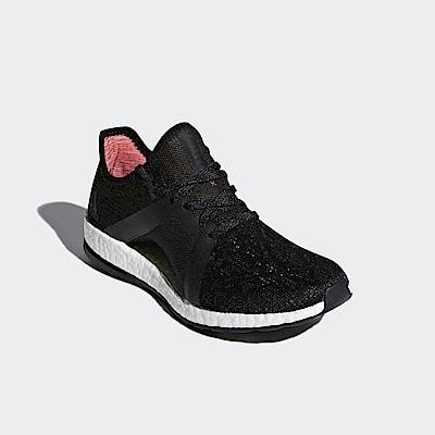 adidas Pureboost X Element 跑鞋 女 BB6086