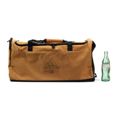 愛迪達 ADIDAS BRILLIANT BASICS 健身袋 行李袋 GE1223