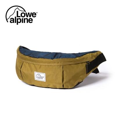 【Lowe Alpine】Adventurer Hip Bag 4 日系款肩背包/腰包  橄欖/海軍藍 #LA02
