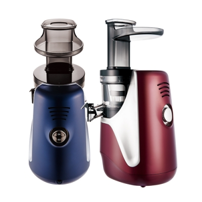 【Hurom】冷壓活氧萃取慢磨機蔬果原汁機喬治亞羅限定款 H-AE-EBB19