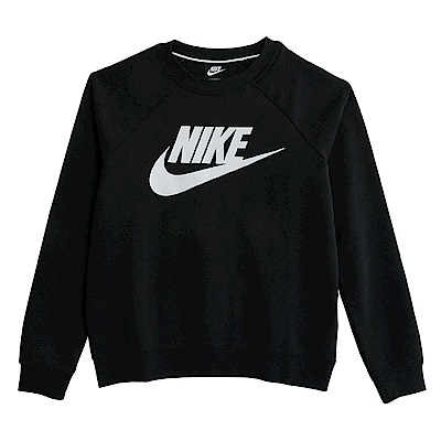 Nike 耐吉 AS W NSW-長袖上衣-女