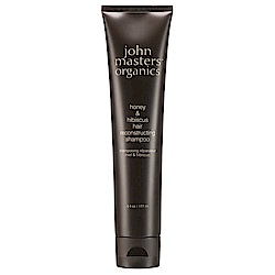 John Masters Organics 蜂蜜木槿花賦活洗髮精 177ml