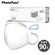 PhotoFast 口罩型 智慧行動空氣清淨機 AM-9500 + 專用濾芯片90入 product thumbnail 1